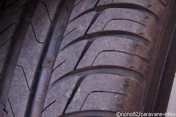 photo de pneu